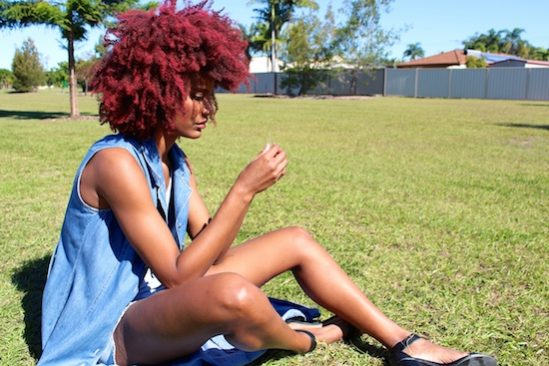 cheveux-crepus-afro-coloration-rouge