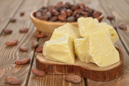 beurre de cacao cheveux crépus
