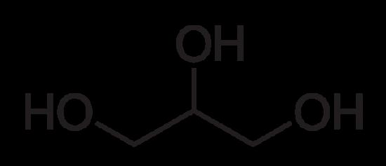 glycérine cheveux afro crépus naturels hydratation
