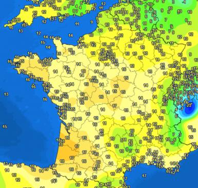 http://www.meteociel.fr/observations-meteo/point-de-rosee.php