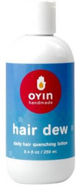 leave in cheveux afro crepus secs abimes naturels cassants