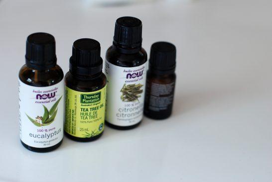 huiles essentielles traitement pellicules cheveux crépus