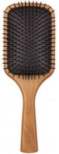 brosse cheveux crépus