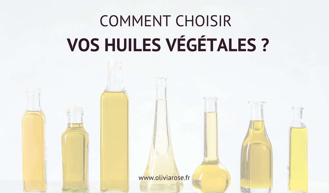 huiles végétales cheveux crépus