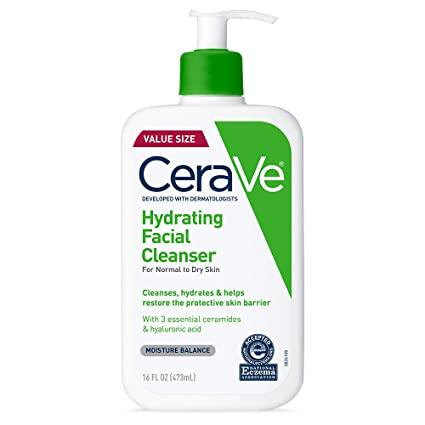 gel nettoyant pour acne