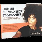 Finis Les Cheveux Secs Et Cassants