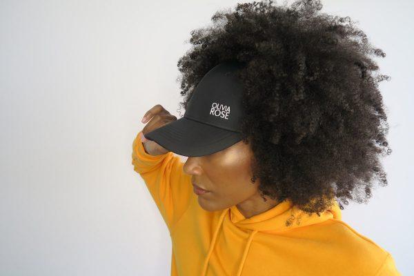 afrocap noir