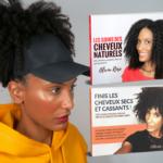 Afrocap + les ebooks d'Olivia Rose