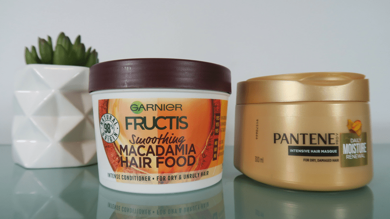 traitements cheveux naturels